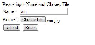 ASP NET Upload file BLOB and Binary Data การอัพโหลดไฟล์ไบนา