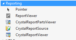 Crystal Report and Visual Studio 2012