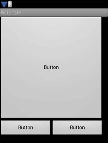 ตัวอย่าง layout