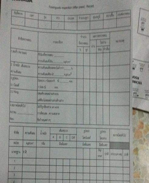 รูปแบบฟอร์ม