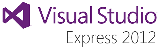 Visual Studio Express 2012 Logo