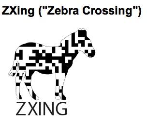 ZXing-based