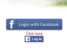ThaiCreate Facebook Login