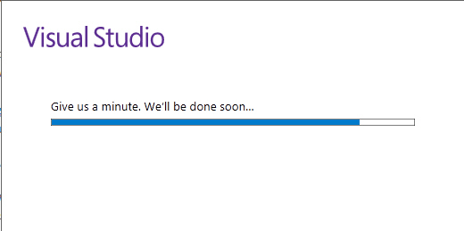 Visual Studio 2017