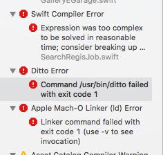 xcode9error