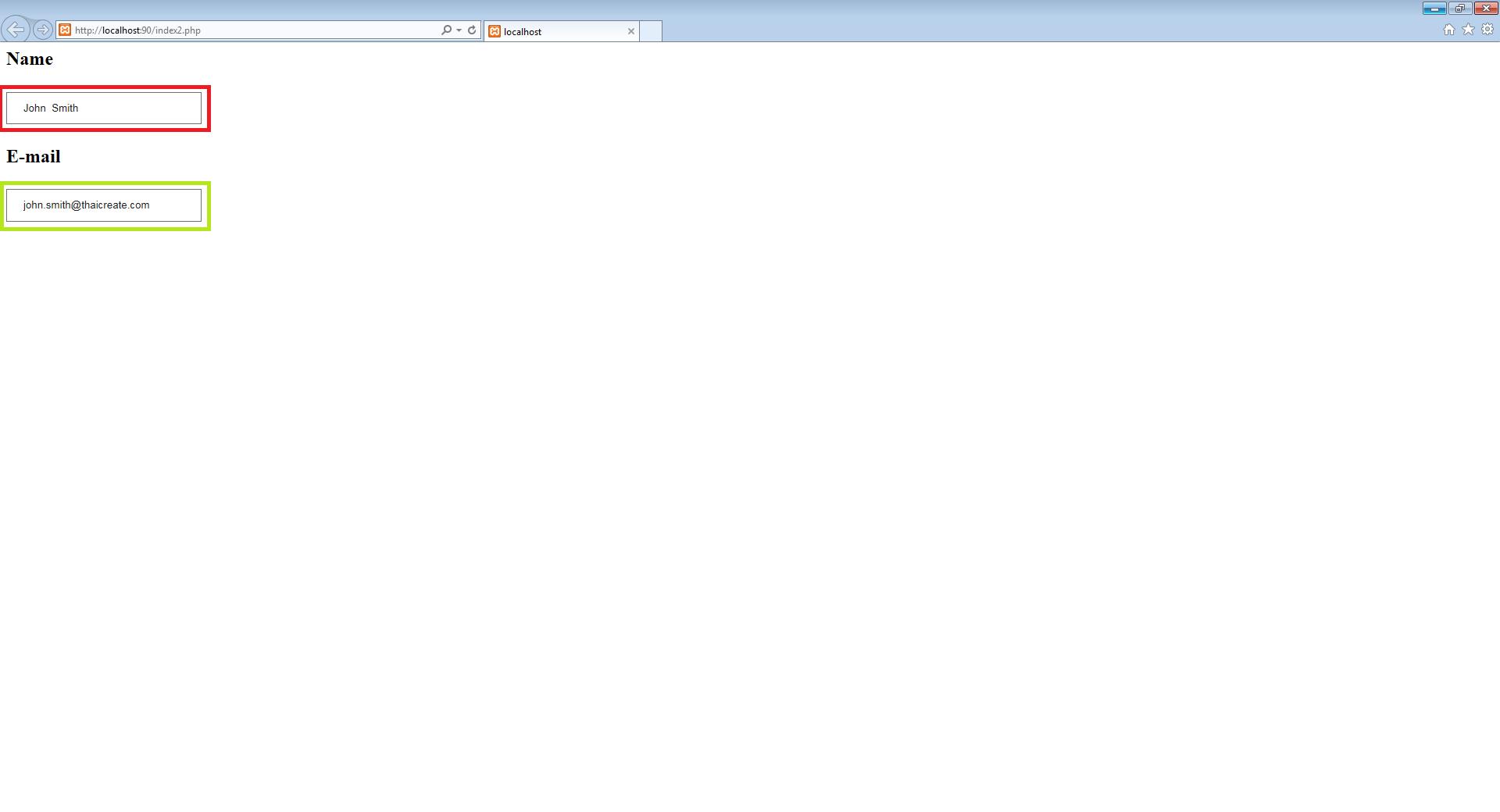 ss datalist
