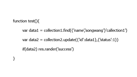 node function
