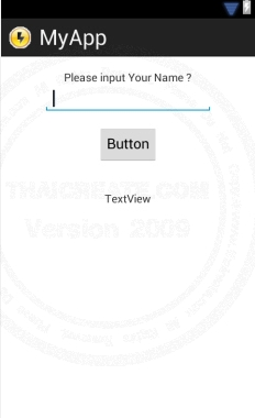 Android Dialog boxes AlertDialog and makeText