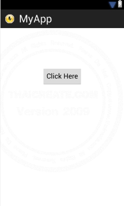 Android Toast Notifications Custom Display XML Layout