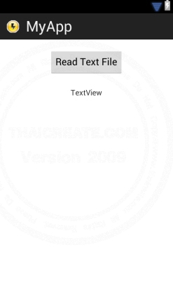 Android Read Text file in SD Card (Java Android)