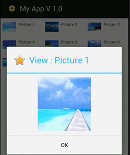 Android SD Card ImageView SQLite