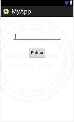 MultiAutoCompleteTextView - Android Widgets