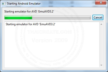 Android AVD - Android Virtual Device Manager (Emulator)