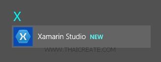 Xamarin Android C#