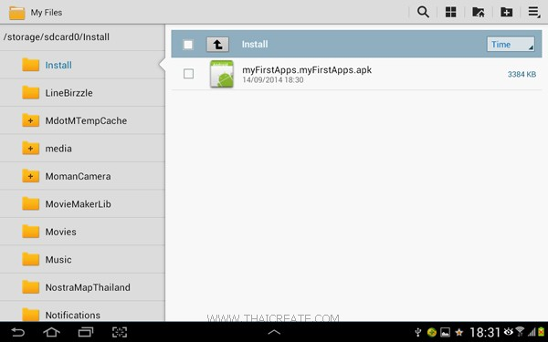 Xamarin Android Generate/Deploy APK Package