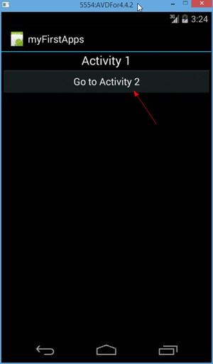 Xamarin Android C# Intent Activity Pass Variable