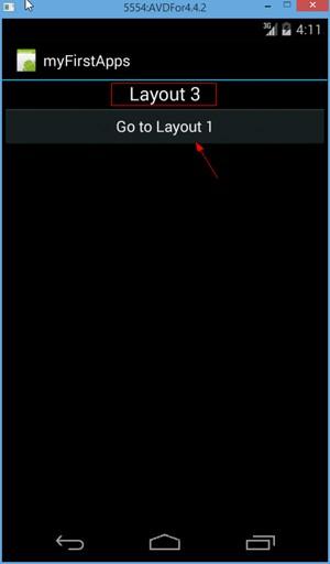 Xamarin Android C# setContentView