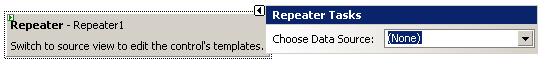 ASP.NET Repeater Control