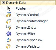 ASP.NET & Dynamic Data