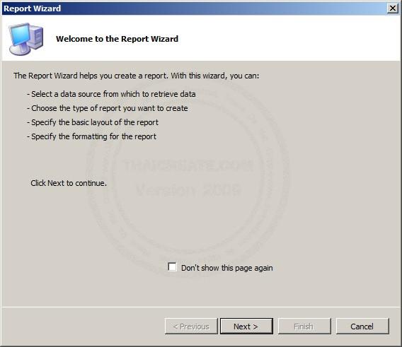 ASP.NET & MicrosoftReportViewer