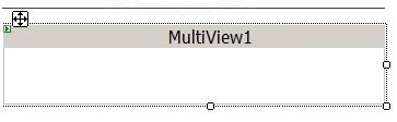 ASP.NET MultiView