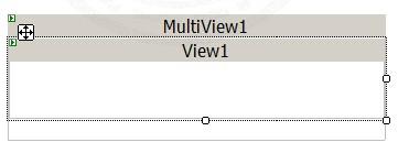 ASP.NET View