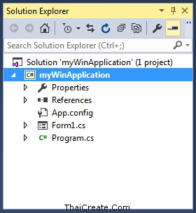 ClickOnce Deployment Install .Net Application