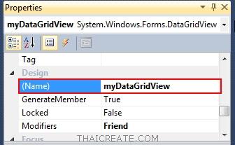 DataGridView Custom Column Header