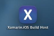 Xamarin Build Host Mac for Visual Studio