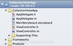 iOS/iPhone Collection View (UICollectionViewController) Multiple Column Item