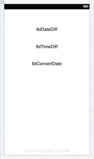 iOS/iPhone DateDiff / TimeDiff / Convert Date (NSString to NSDate, NSDate to NSString)