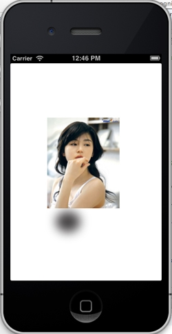 iOS/iPhone Gesture Recognizer (UIGestureRecognizer)