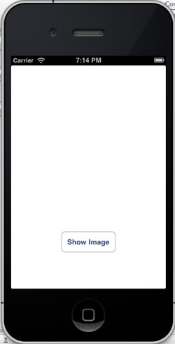 iOS/iPhone Image URL Display an Image from URL (Website)
