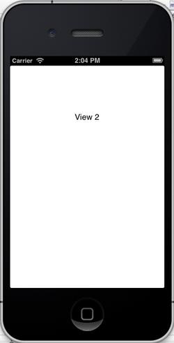 ]iOS/iPhone Storyboard Segue and Custom Segues