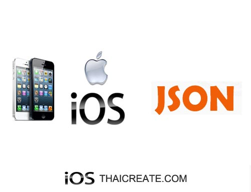 iOS/iPhone and JSON (Create JSON and JSON Parsing)