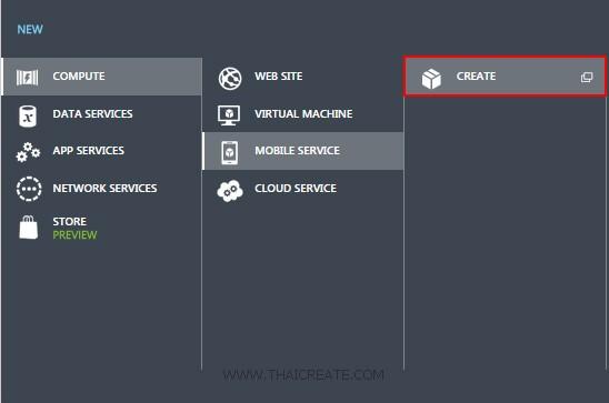 iOS C# (Xamarin.iOS) Azure Mobile Services