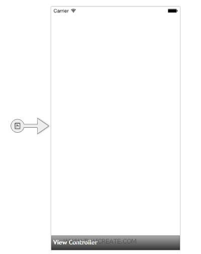 iOS C# (Xamarin.iOS) List Data Mobile Services