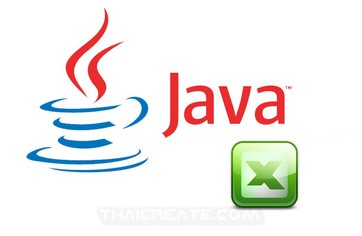 Java Excel and Create Excel file