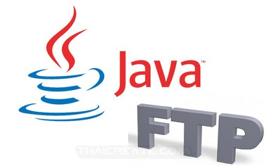 Java FTP and Upload File using FTP