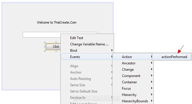 Java GUI Eclipse VS Netbeans