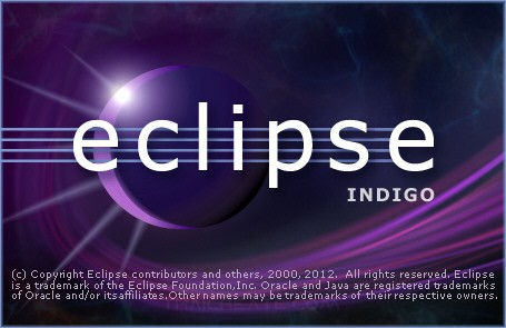 Eclipse Java GUI Application