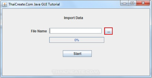 Java GUI SwingWorker and BackgroundWorker