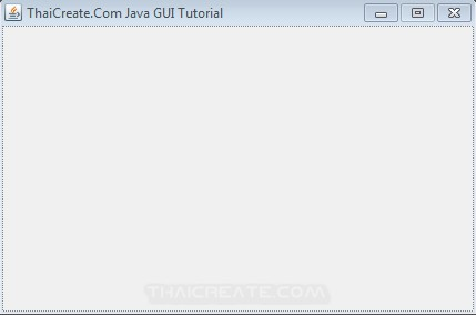 Java GUI : Connect and Viewer/Preview iReport