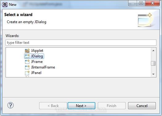 Java GUI Edit Update to Database