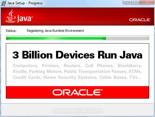 Install Java SDK Developer