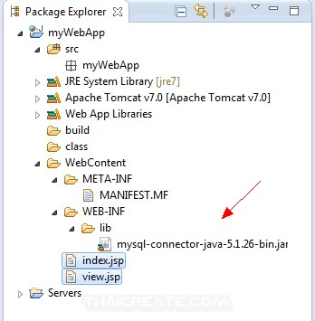 JSP Read data Master-Detail from Database