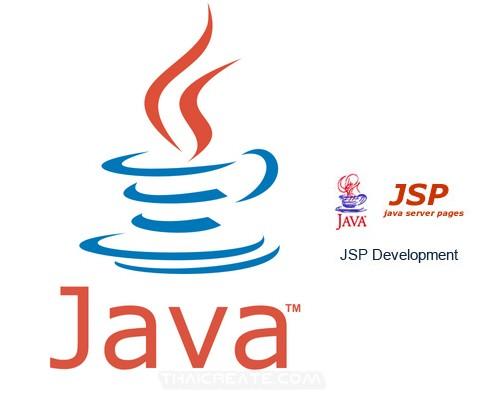 Java JSP