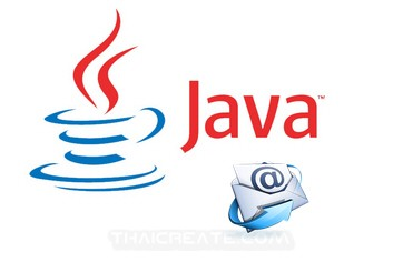Java Send Mail / SMTP Authen Account