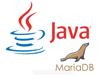 JSP and MariaDB Database