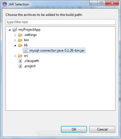 Java MySQL